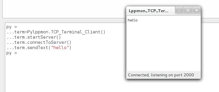 Python tricks - SocExplorer - Redmine