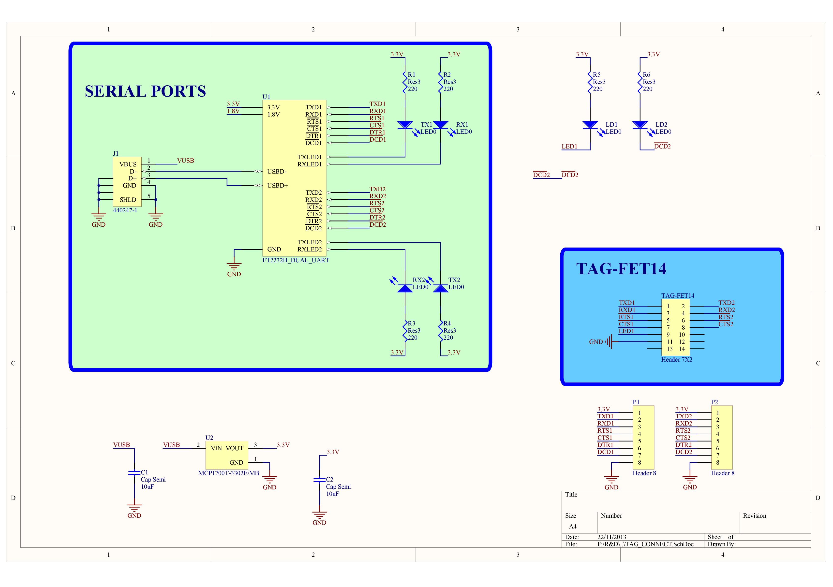 Wiki - USB2SERIAL - Redmine